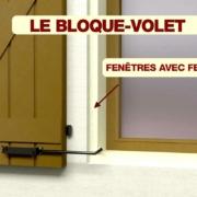 FAQ - Fenêtre Avec Feuillure | Bloque Volet